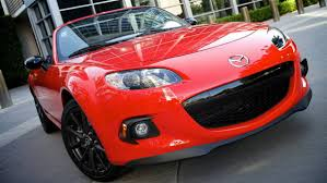 girly sports cars hey don u0027t pick on my husband for driving a miata the globe and mail