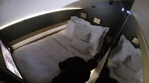 what it u0027s like to fly on etihad u0027s epic 27 000 private cabin for