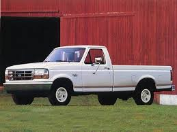 used ford trucks ontario used 1994 ford f 150 for sale ontario or