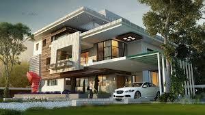 home exterior design in delhi 3d bungalow elevation views 3d elevation designing 3d power