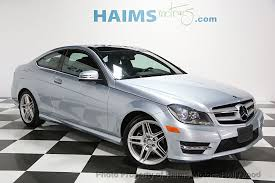 2013 mercedes coupe 2013 used mercedes c class 2dr coupe c250 rwd at haims motors