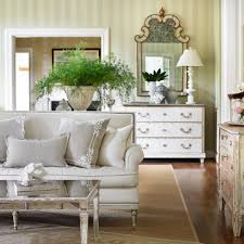 Lillian August Dining Tables Exceptionally Pretty Carolina Home Traditional Home