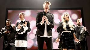 pentatonix tops itunes list of top christmas songs of 2016 newsday