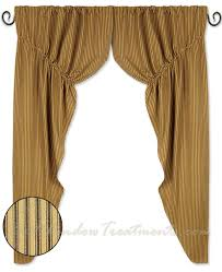 Prairie Curtains Curtain Swag Length Decorate The House With Beautiful Curtains