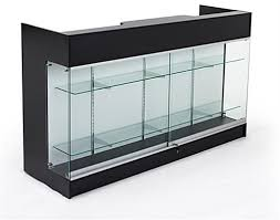 glass counter display cabinet retail display cabinet counters front glass cabinet for storage