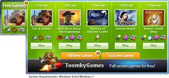 gadget bureau gratuit gadget de toomkygames jouez à des jeux en version complète pc et