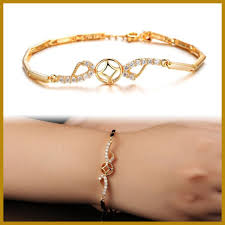 ladies bracelet design images Shocking best gold design womenitems image for bracelet girl style jpg