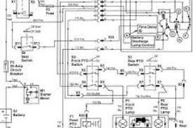 john deere d100 wiring diagram john deere d130 wiring diagram on