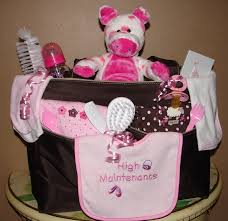 diaper bag gift set awesome creative ideas pinterest diaper