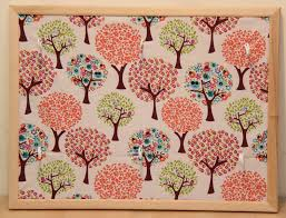 how to make a personalized corkboard bulletin board home small