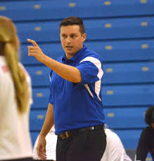 west orange volleyball coach earns win no 100 observer preps