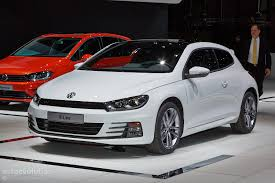 volkswagen scirocco sport vw scirocco gts now available in europe from u20ac28 100 autoevolution