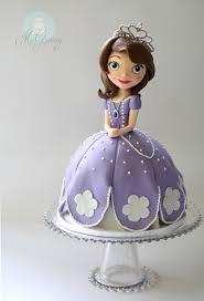 sofia cakes sofia the how to make a doll cake or any character cake