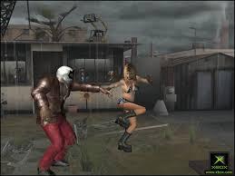 Backyard Brawlers Xbox Backyard Wrestling 2 There Goes The Neighborhood