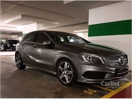 mercedes amg a250 mercedes a250 2015 sport 2 0 in selangor automatic hatchback