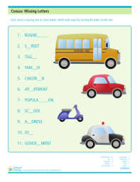 missing letters worksheets schoolfamily