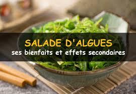 comment cuisiner les algues bienfaits de la salade d algues wakame