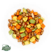 la cuisine debernard la cuisine de bernard salade chinoise de crudités aux cacahuètes