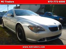 bmw bronx ny used bmw 6 series for sale in bronx ny 105 used 6 series