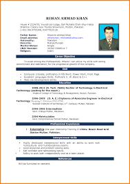 free resume formats modern free resume format ms word cv format cv