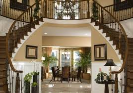 Curved Stairs Design Renowaze Curved Staircase Designs To Love