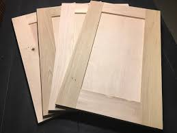 how to make simple shaker cabinet doors how to build flat panel cabinet doors with your table saw