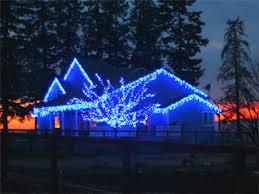 Outdoor Blue Lights Warm Led Blue Lights Tree C6 C7 C9 Ge Fix Chritsmas Decor