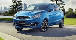 2016 mitsubishi mirage sedan and hatch price and features for