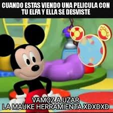 Mickey Mouse Meme - top memes de mickey mouse en espa祓ol memedroid