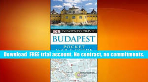 free download dk eyewitness pocket map guide budapest dk
