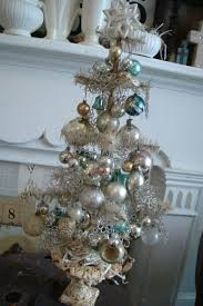 16 best feather trees images on pinterest christmas time