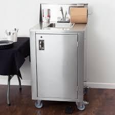 Space Saver Kitchen Sinks - Portable kitchen sinks