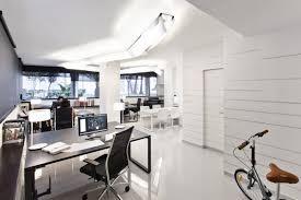 It Office Design Ideas by Tidy Interior Office Modern Loft Design Furniture Penaime
