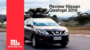 nissan qashqai youtube 2016 motorbit com review nissan qashqai 2016 youtube