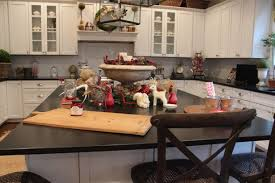 kitchen island decorations christmas decorations swedish kitchen design decorating design