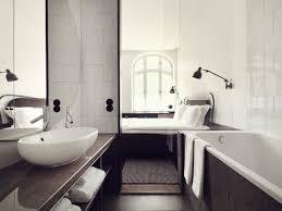 hotel baignoire dans la chambre chambre avec salle de bain s inspirer de certains des meilleurs hôtels