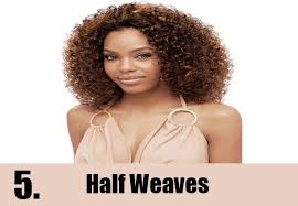 what type of hair can be used for crotchet braids 7 different types of hair weave techniques how to weave human