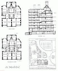 building storeys the building blocks of albert hall mansions