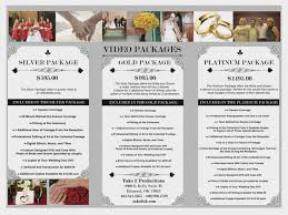 wedding photography packages take 2 productions wedding services wedding