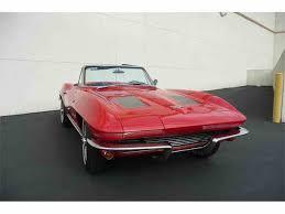 1963 corvette fuelie for sale 1963 chevrolet corvette for sale on classiccars com 78 available