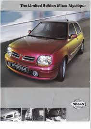 nissan micra for sale bristol sashiko and other stitching the micra mystique a future classic