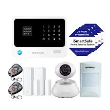 ismartsafe home security systems 2323 clear lake city blvd ste 180