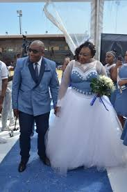 traditional wedding dresses mec shongwe s traditional wedding mpumalanga news