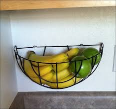 wall fruit basket kitchen fruit holder for kitchen kitchen counter baskets wall