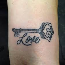 cute love tattoos on wrist photo 10 real photo pictures