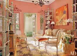 southern style living rooms new orleans home tour a 1840 s home with impeccable style