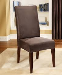 Fabric Dining Room Chair Covers Wooden Chair Covers Fabric Covered Dining Chairs Dinner Table
