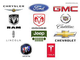 is dodge a car brand usa car brands companies and manufacturers statewide auto sales
