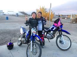 where can i ride my motocross bike my first time riding a dirt bike yamaha ttr125 getting my braaaap