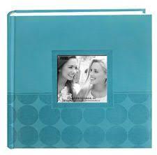 200 photo album 4x6 pioneer embossed 2 up photo album 4x6 200 pockets aqua circles ebay